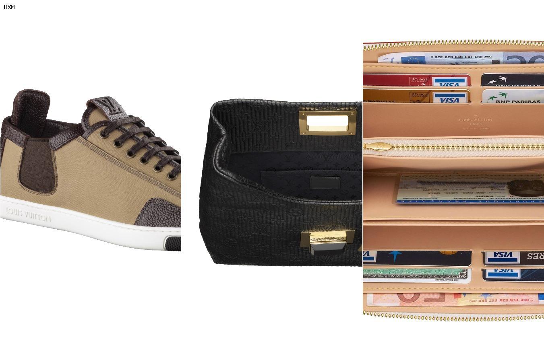 chaussures louis vuitton femme 2020