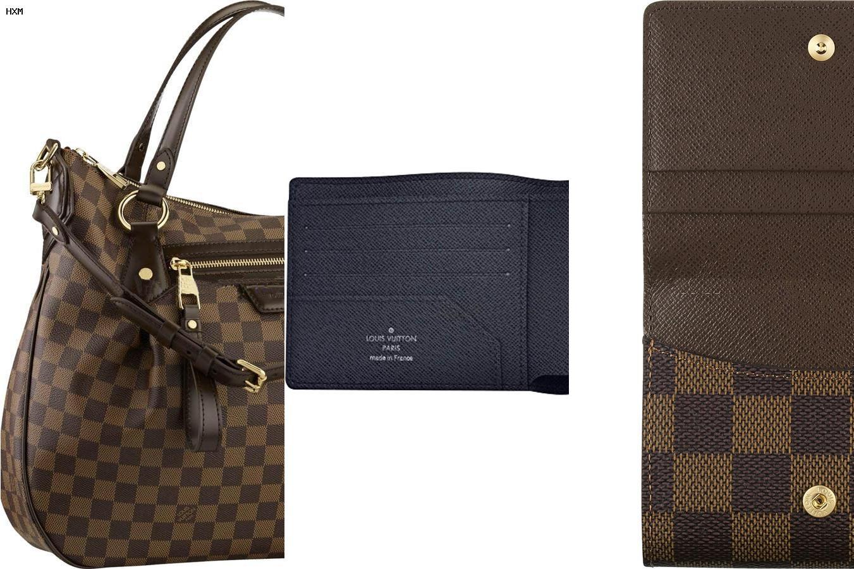 maroquinerie de luxe louis vuitton